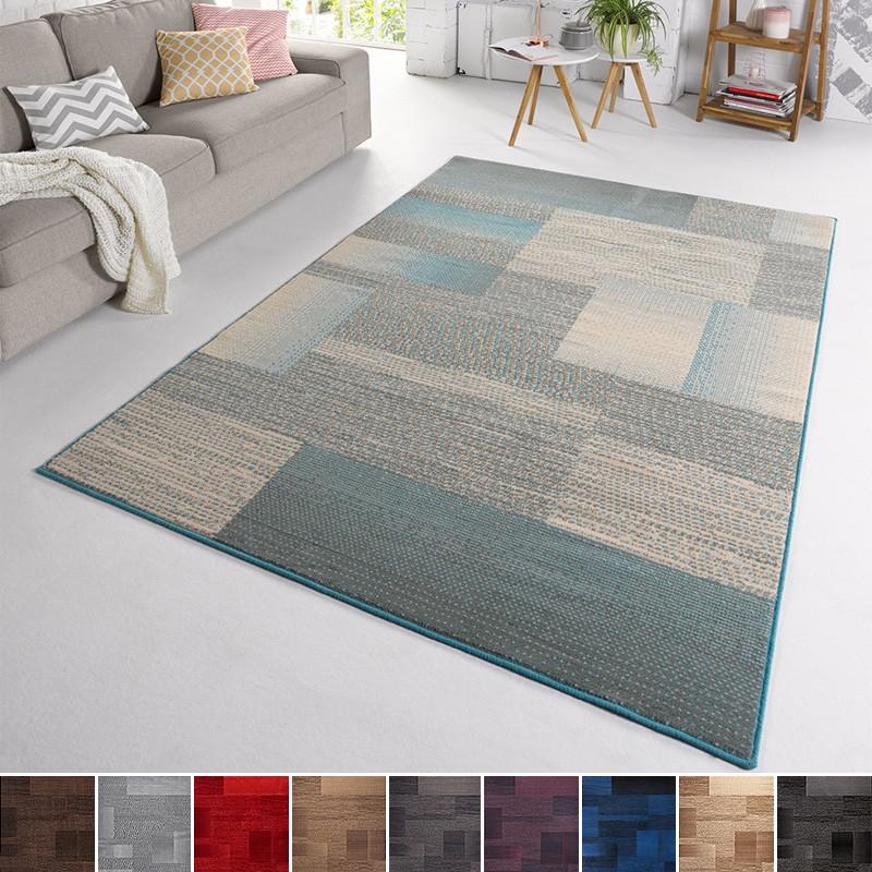 velours design teppich 39 marble 39 kurzflor grau taupe braun cacao teppiche kurzflor teppiche. Black Bedroom Furniture Sets. Home Design Ideas