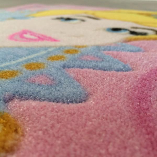 Kinder Teppich Disney Princess Cinderella 50×80 cm  eBay