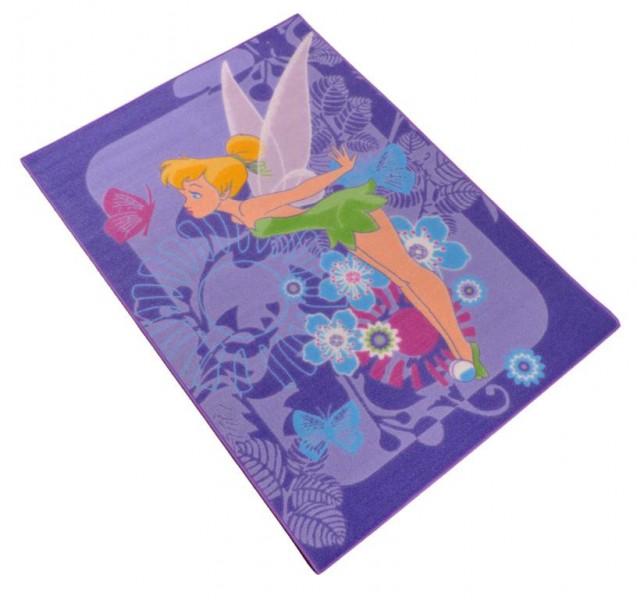 Disney Kinder Teppich Tinker Bell  Fairies Tink Tropical
