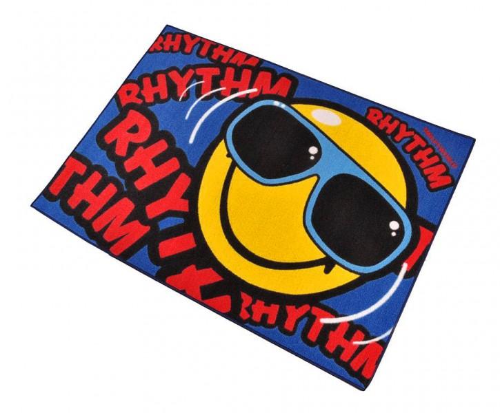 Kinder Teppich Smiley  Rhythm 95×133 cm  eBay