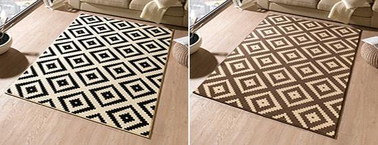 Teppich günstig  Shop für günstige Designer Teppiche