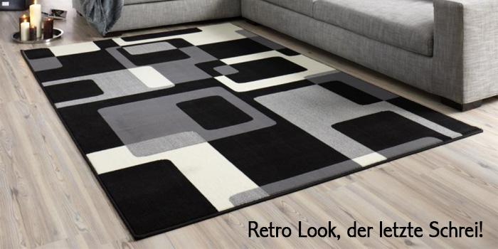 Shop für günstige Designer Teppiche